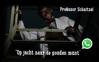 Escape Room juli en oktober 2020